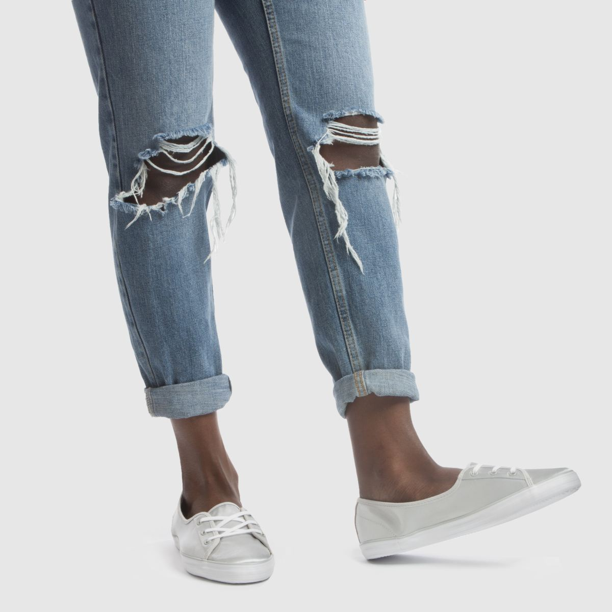 Damen Hellgrau lacoste Qualität Ziane Chunky Sneaker | schuh Gute Qualität lacoste beliebte Schuhe af187b