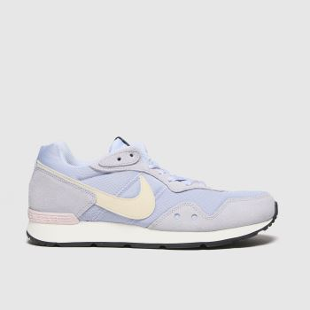Nike Pale Blue Venture Runner Womens Trainers