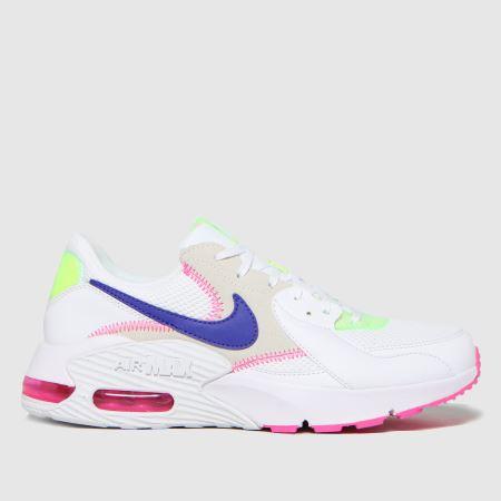 Nike Air Max Exceetitle=
