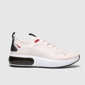 Nike Pale Pink Air Max Dia Womens Trainers