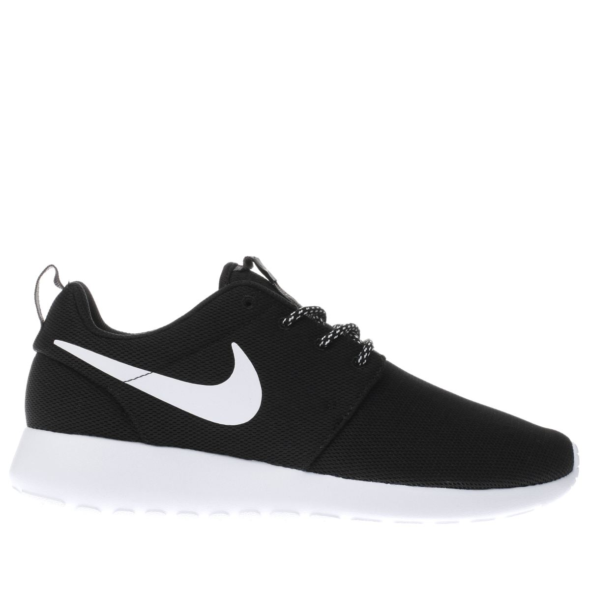 56eb4c0f357 Nike Roshe Run Women Black And White Ombre extreme-hosting.co.uk