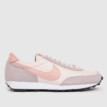 Nike Pale Pink Daybreak Womens Trainers