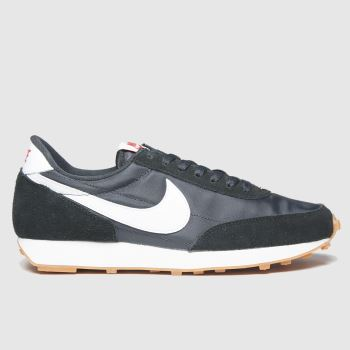 Nike Black & White Daybreak Womens Trainers