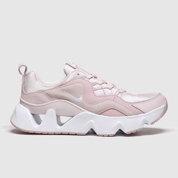 Nike Pale Pink Ryz 365 Womens Trainers