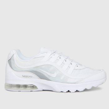 Nike White Air Max Vg-r Womens Trainers