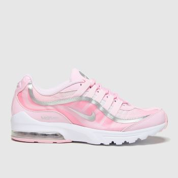 Nike Pale Pink Air Max Vg-r Womens Trainers#