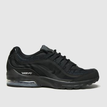 Nike Black Air Max Vg-r Womens Trainers