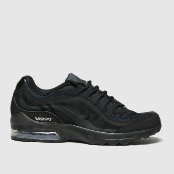 Nike Black Air Max Vg-r Womens Trainers#