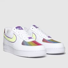 Nike Air Force 1 Easter 1