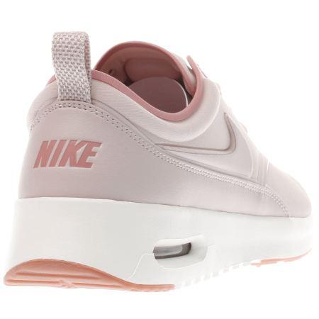 Nike Damen WMNS Air Max Thea LIB QS Turnschuhe, Rosa