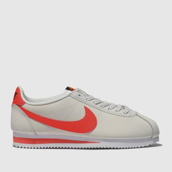 Nike Natural Cortez Womens Trainers