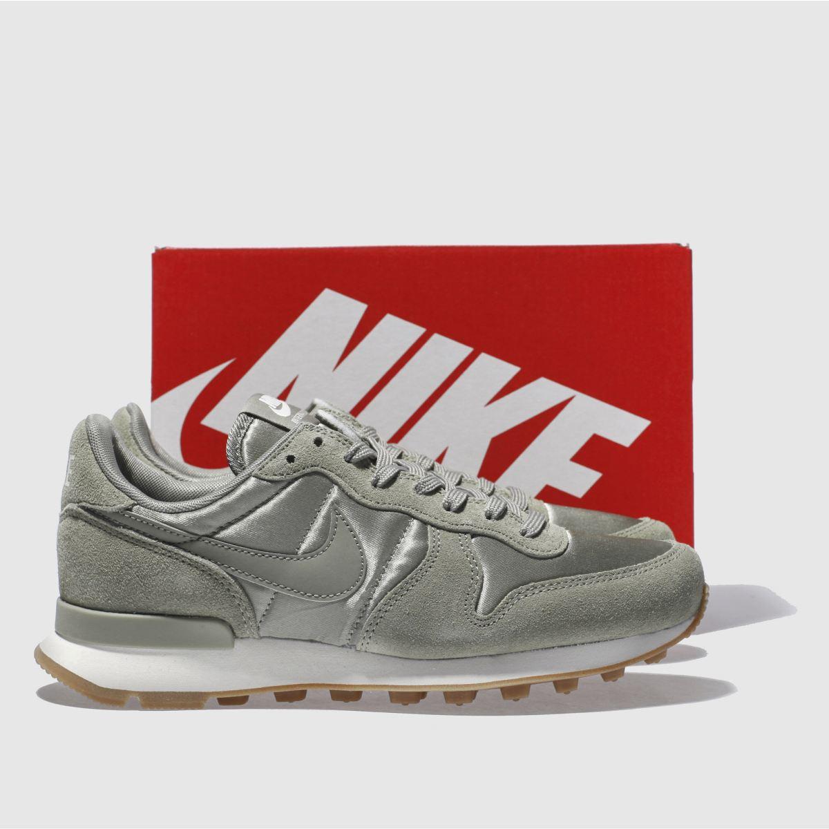 Damen schuh Khaki nike Internationalist Sneaker | schuh Damen Gute Qualität beliebte Schuhe 41adfe