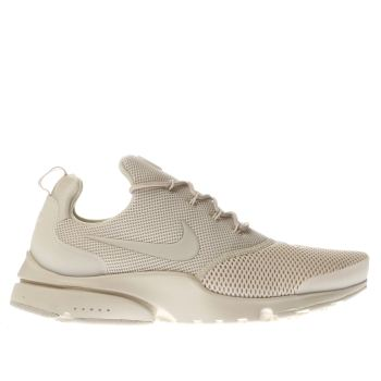 NIKE NATURAL PRESTO FLY TRAINERS
