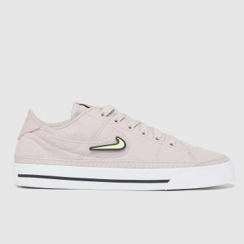 Nike Lilac Loden Womens Trainers
