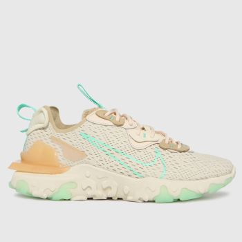 Nike Natural React Vision Womens Trainers