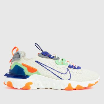 Nike Multi React Vision Womens Trainers