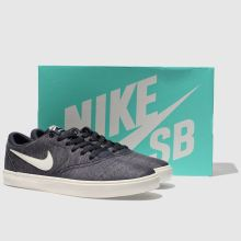 Nike Sb check solarsoft canvas 1