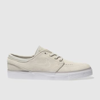 Nike Sb Natural Stefan Janoski Womens Trainers