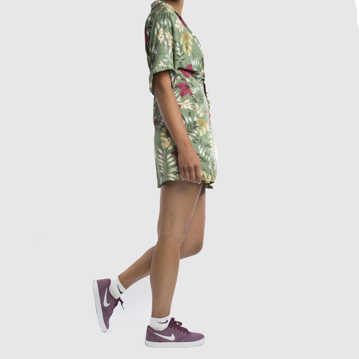 Damen Weinrot nike Sneaker sb Check Solar Canvas Sneaker nike   schuh Gute Qualität beliebte Schuhe acb7b2