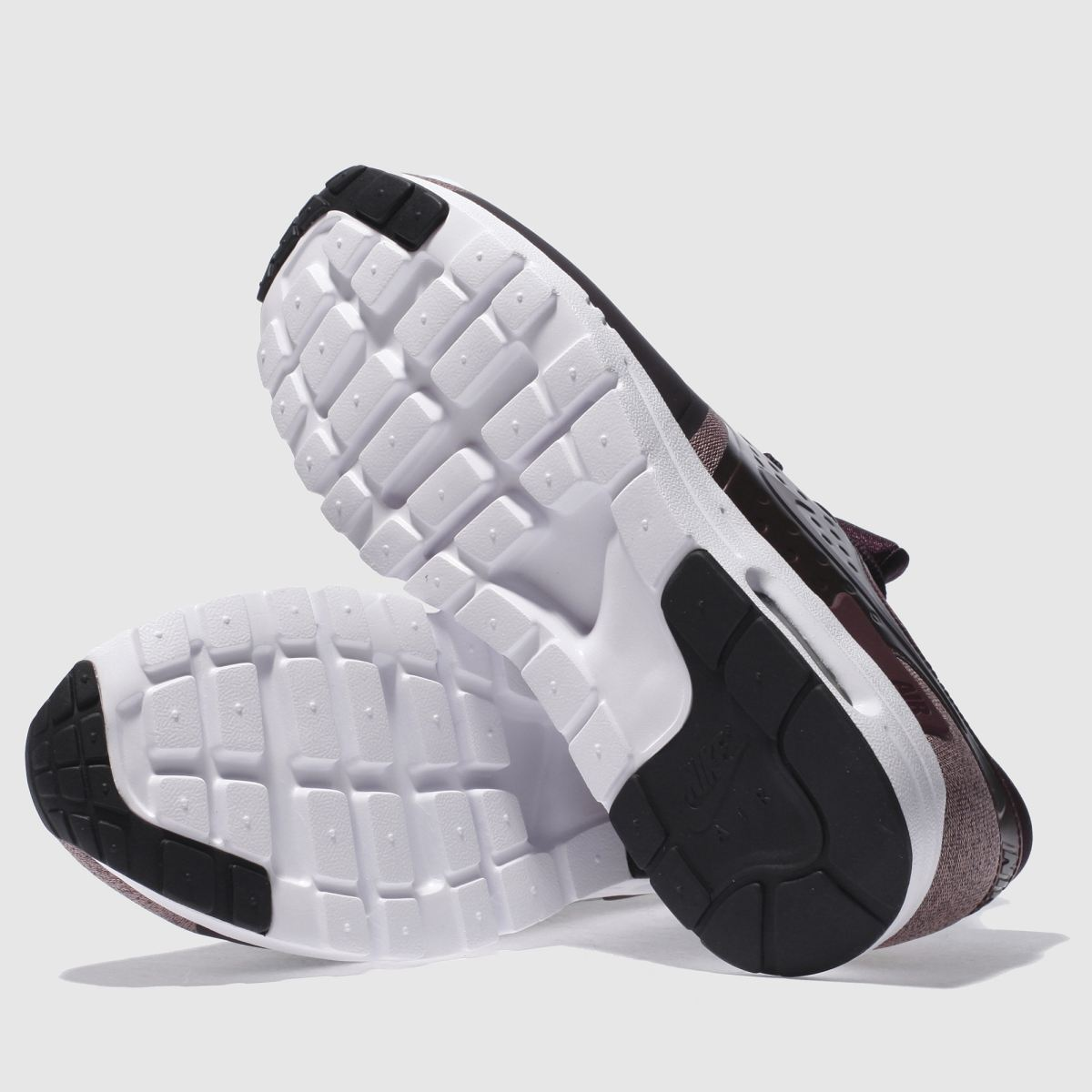 Damen Dunkelviolett Premium nike Air Max Zero Premium Dunkelviolett Sneaker | schuh Gute Qualität beliebte Schuhe 2efae4