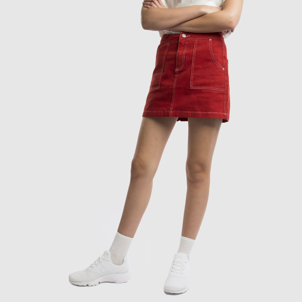 Damen Weiß nike Presto Fly Sneaker   schuh Gute Qualität beliebte Schuhe
