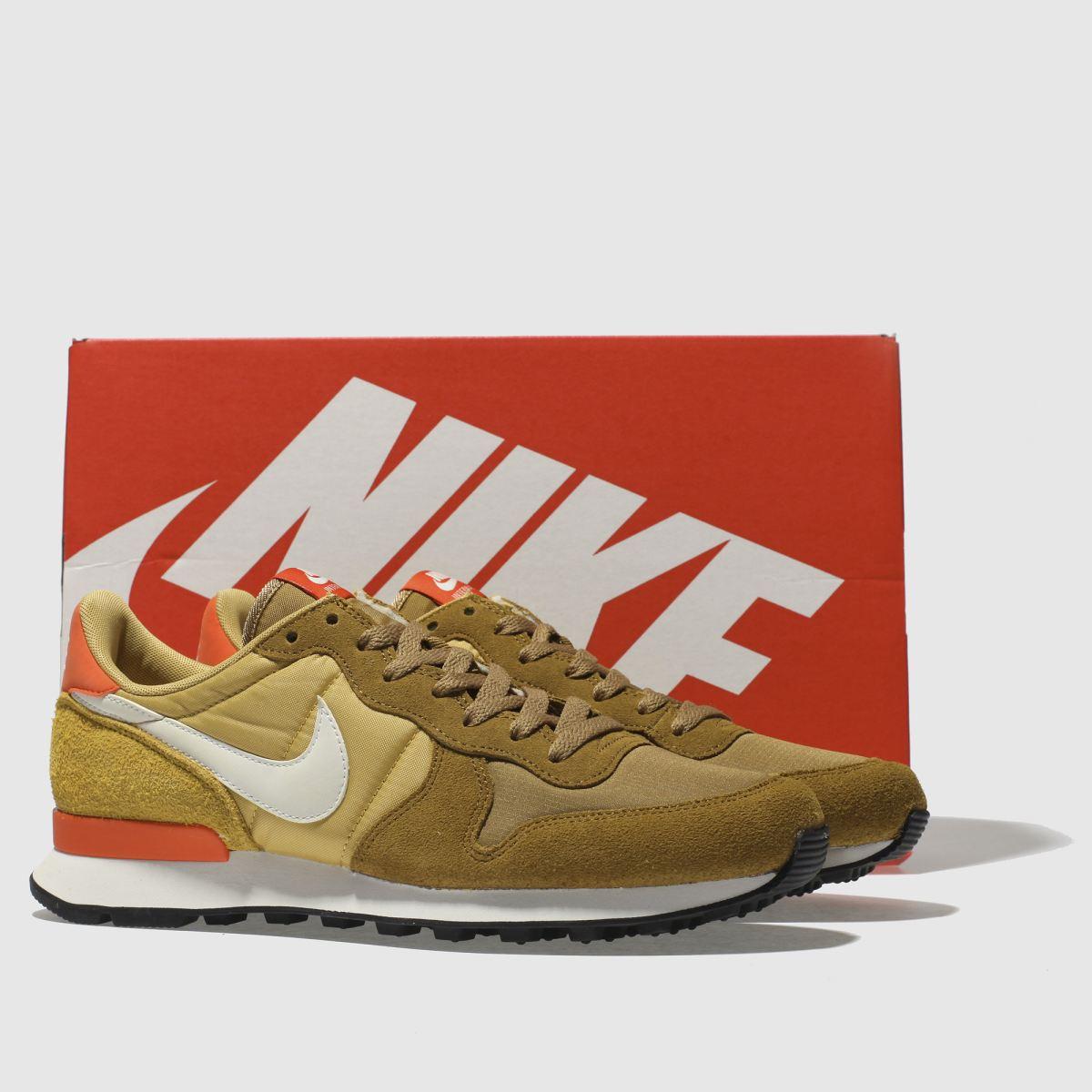 Damen Bronze Gute nike Internationalist Sneaker | schuh Gute Bronze Qualität beliebte Schuhe 8b8fef