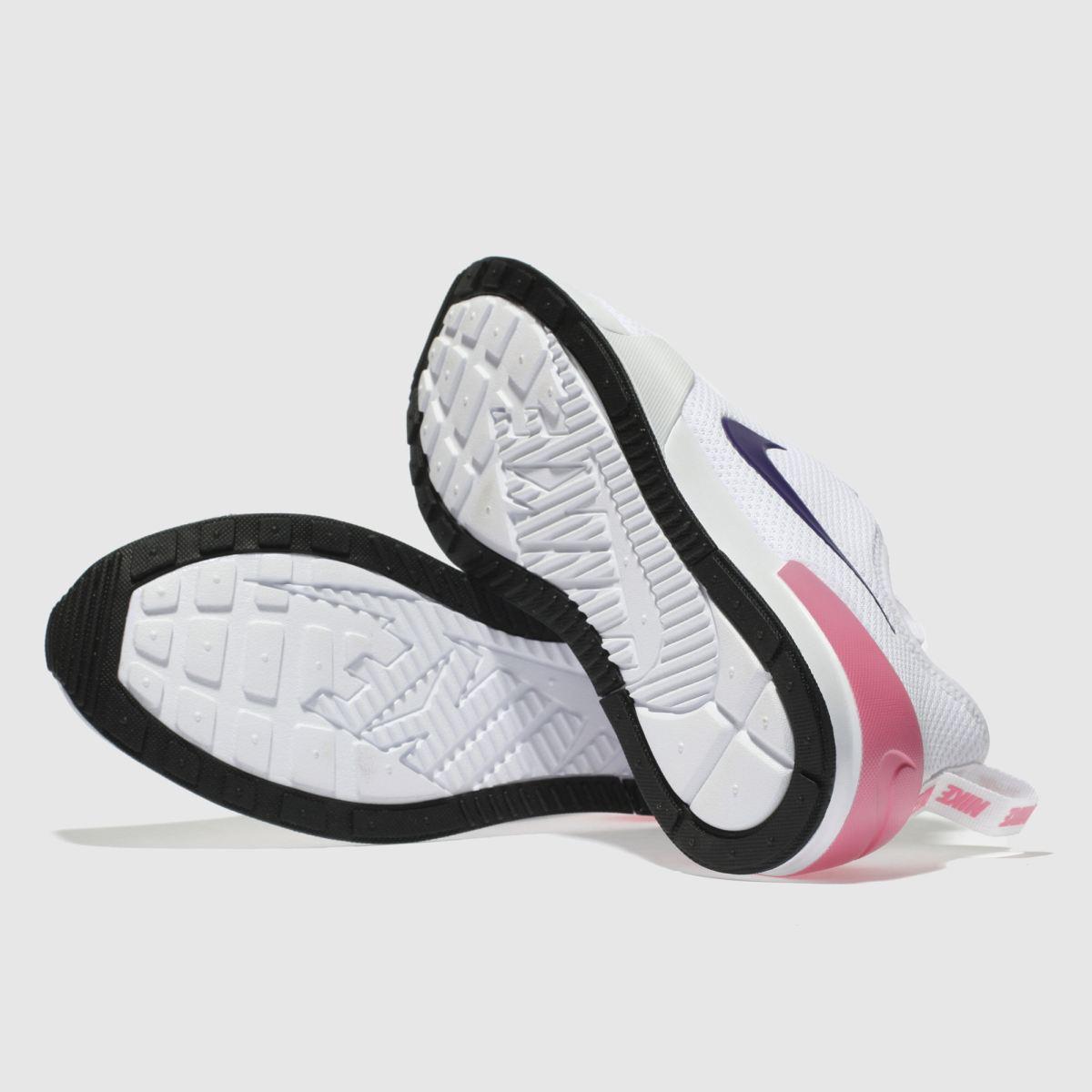 Damen Sneaker Weiß-lila nike Ashin Modern Sneaker Damen | schuh Gute Qualität beliebte Schuhe 0a6cda