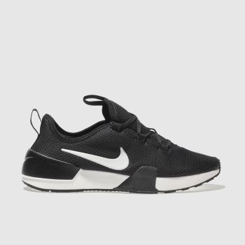 Nike Black Ashin Modern Womens Trainers