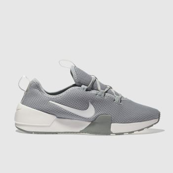 Nike Grey Ashin Modern Womens Trainers