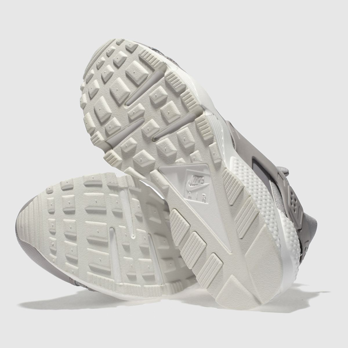 Damen Hellgrau nike   Huarache Run Se Sneaker   nike schuh Gute Qualität beliebte Schuhe 733ffe