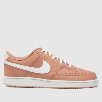 Nike Lilac Air Max 270 Womens Trainers