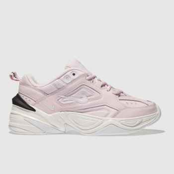 Nike Pink M2k Tekno Womens Trainers