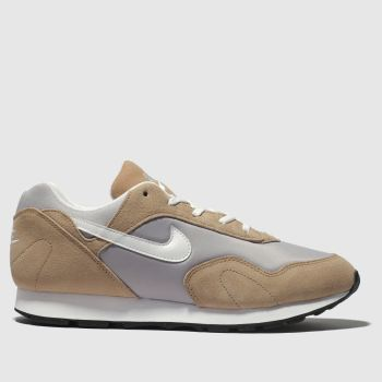 Nike Peach Outburst Womens Trainers
