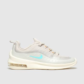 nike natural air max axis trainers