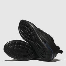 buying now great quality super specials nike black air max axis trainers