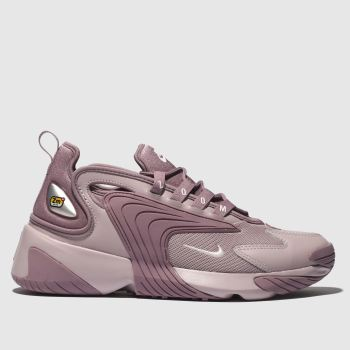 Nike Purple Zoom 2K Womens Trainers