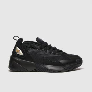Nike Black Zoom 2k Womens Trainers#