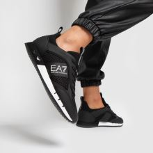 Ea7 Emporio Armani Mesh Runner 1