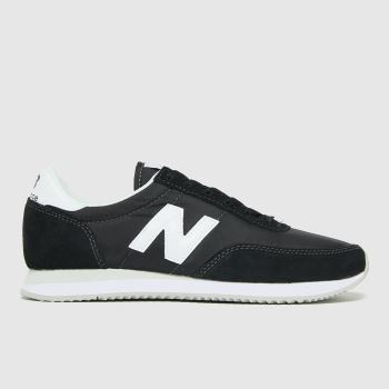 New balance Black 720 Womens Trainers
