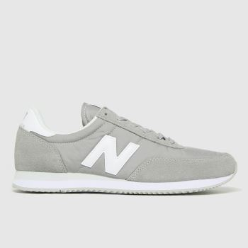 New balance Grey 720 Womens Trainers