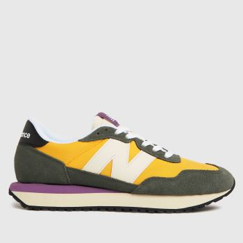 New balance Gold 237 Womens Trainers