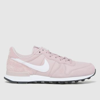 Nike Lilac Internationalist Womens Trainers