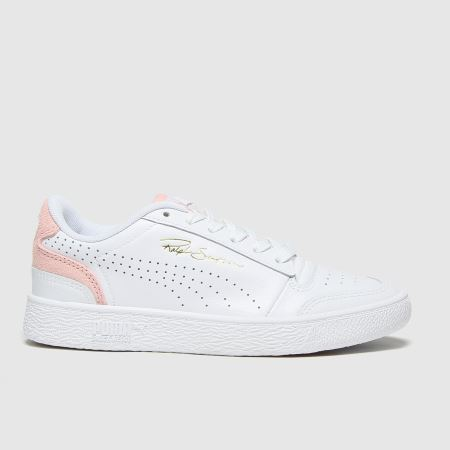 PUMA Ralph Sampson Lo Perftitle=