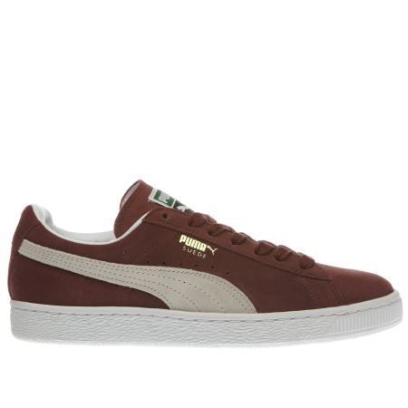 4c0459f55b63 maroon suede pumas cheap   OFF65% Discounted