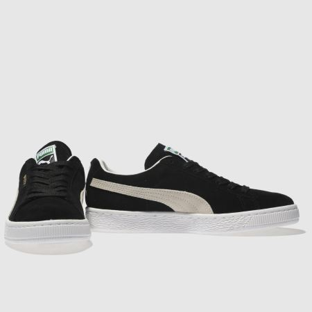 official photos 62c54 86fd4 ladies puma suede trainers