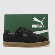 Puma Suede Gum 1
