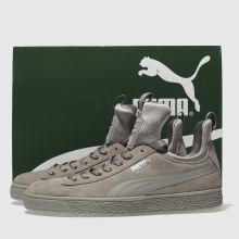 Puma suede fierce 1