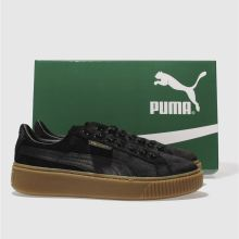 Puma basket platform vs 1