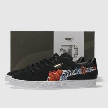 Puma suede classic embroidered 1