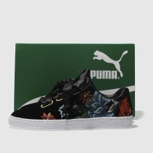 Puma basket heart hyper embroidery 1